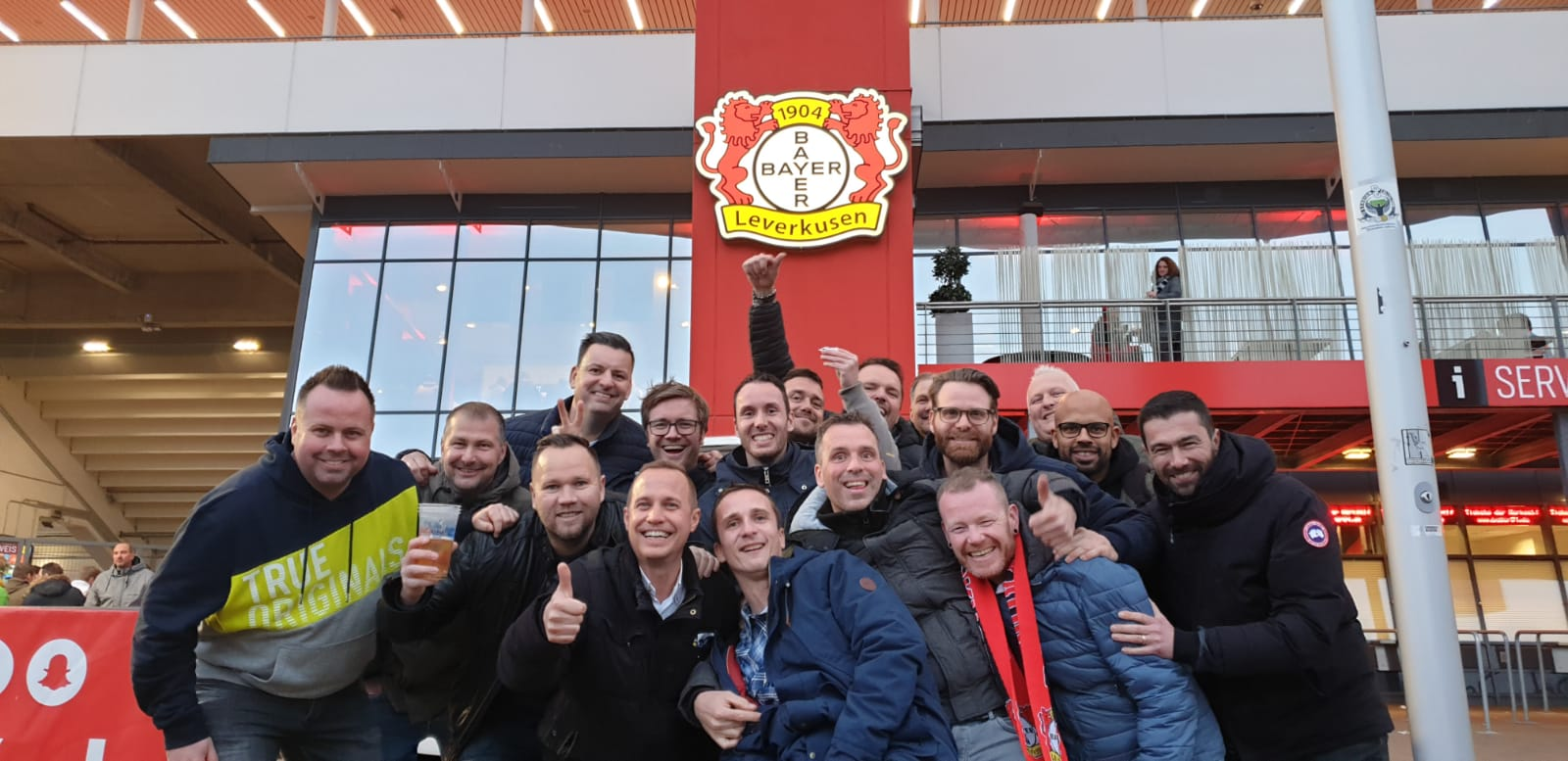 Alex-Rondhuis-Bayer-Leverkusen