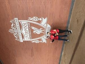 Liverpool - STtke