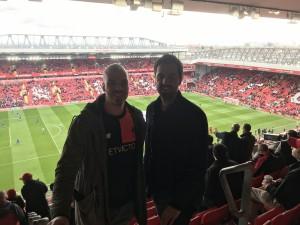 Liverpool - Stoke City