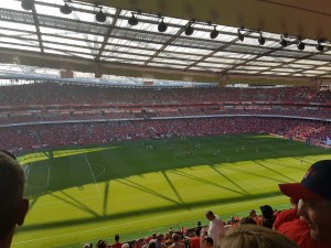 Arsenal - Burnley