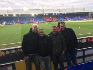 Crystal Palace - Watford