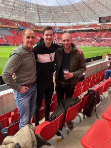 H. Poelakker - Bayer Leverkusen